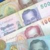 Baht move in the range of 29.80-30.20 baht per US dollar