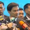Abhisit Vejjajiva said New cabinet to be decided by Pheu Thai