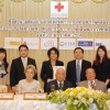 TISCO appointed as Private Fund Manager of the Thai Red Cross Society for 8th Consecutive Years