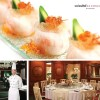 A MICHELIN-STARRED EXPERIENCE @ SWISSÔTEL LE CONCORDE
