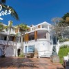 Australia's Leading Beachfront Hotel – First Time in 20 Years for Sale  Rae's on Wategos, at Byron Bay, will be auctioned on Friday October 26 at 2PM.