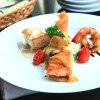 """Promotion of the month """"Seared Seafood Combo"""" at Terrazza"""