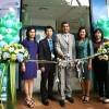 Opening Charoen Nakorn Branch