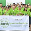 Imperial Hotels continue serving the Earth, Cleaning and Planting for the second year