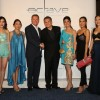 BRINGS TO LIFE THE SOUND, THE CITY, THE SKY – OPENING OF THE NEW OCTAVE LOUNGE AND BAR AT BANGKOK MARRIOTT HOTEL SUKHUMVIT