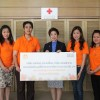 SGS Reaching out to help Philippines Typhoon Victims