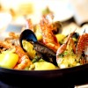 A Taste of the Mediterranean at Cuisine Unplugged