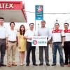 Caltex Welcomes its New Service Station in UdonThani