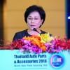 TAPA 2016 Showcases Thailand's Potential as World Auto Parts Hub