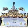 """ลอรีอัล ประเทศไทย แสดงพลังวันจิตอาสาร่วมพัฒนาสิ่งแวดล้อม ในกิจกรรมเพื่อสังคม """"ลอรีอัล ซิติเซ่น เดย์"""""""