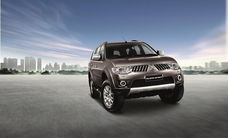 Mitsubishi Motors To Show The New Mitsubishi Triton And
