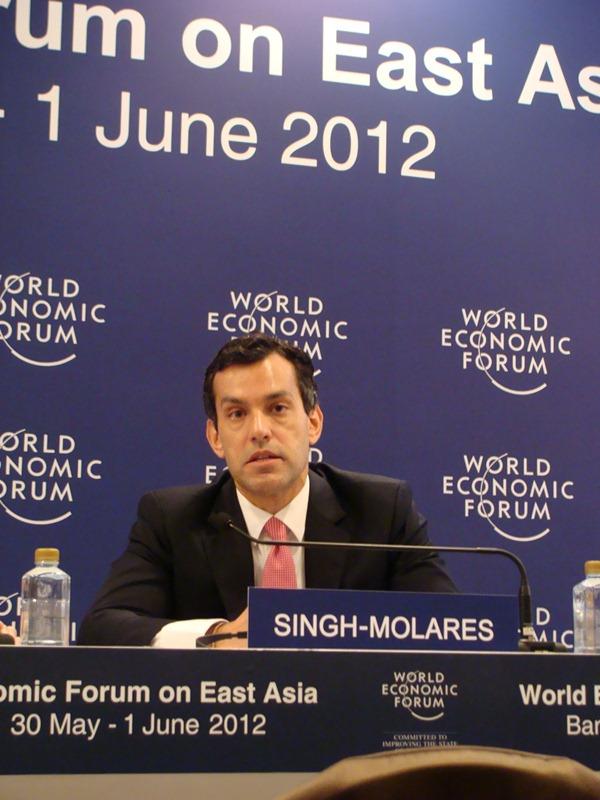 World invest forex forum