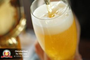 1Pic - Hilton Pattaya Brings Back Oktoberfest By The Sea Celebration