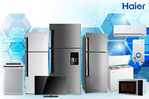 Haier Product_rere