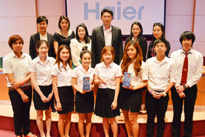 Photo Release_Haier Campus Tour @ ABAC 2_re