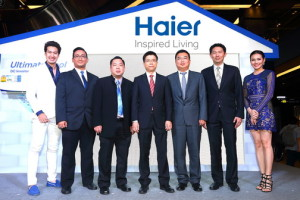 Photo Release_Haier's Touch of Happinessr1