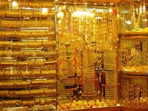 Bangkok 20 June 2017 Domestic Retail Gold Bullion Price Ha Another Record High Ing At 22 300 Baht Per One 15 2 Gram